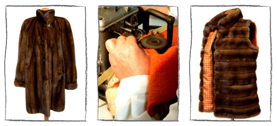 restyling pelliccia 1
