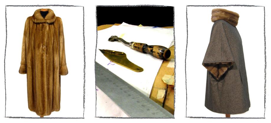 restyling pelliccia 2